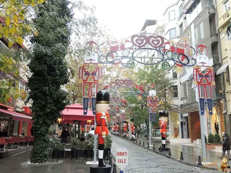 Photo of سوق عثمان بيه في اسطنبول .. تعرف على أقدم وأفضل أسواق إسطنبول …