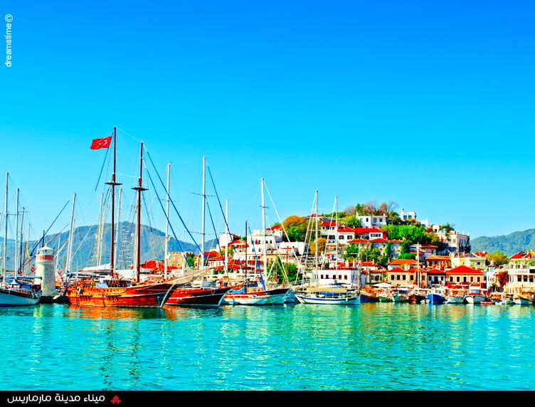 نصائح السفر إلى تركيا