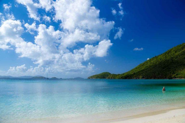 البحر الكاريبي