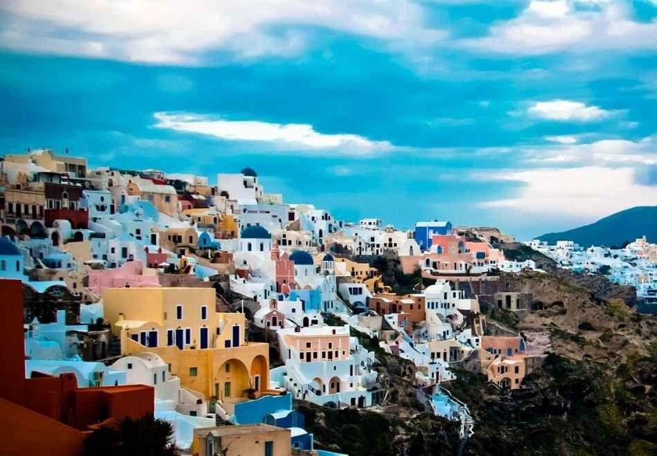 نصائح السفر إلى اليونان