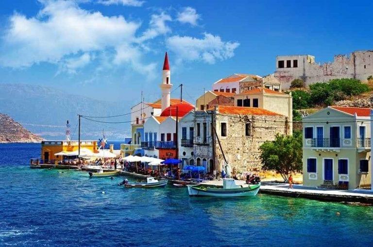 الطقس في اليونان - نصائح السفر إلى اليونان