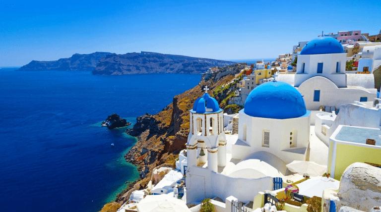 الترفيه في اليونان - نصائح السفر إلى اليونان
