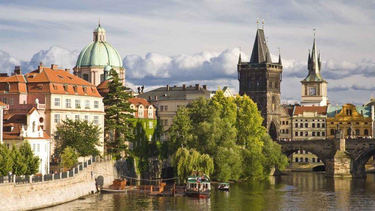 نصائح السفر الى التشيك