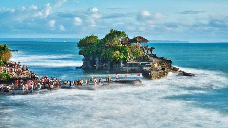 تكاليف السياحة في بالي