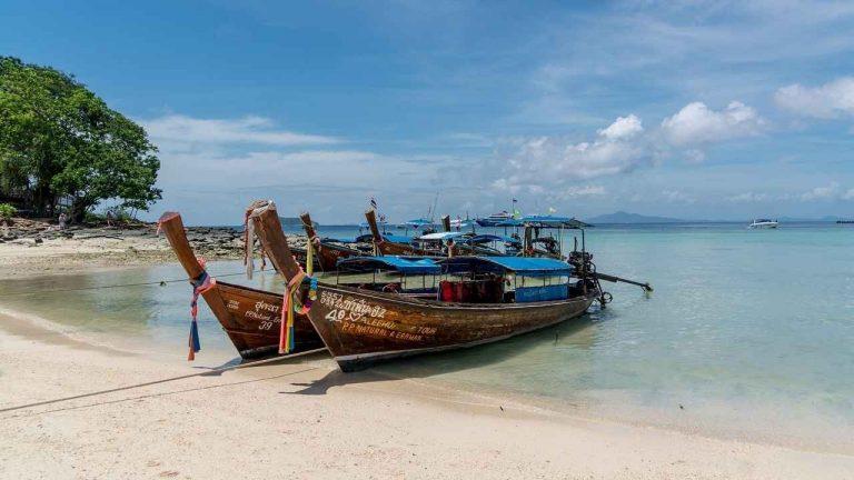 Thailand- تايلاند