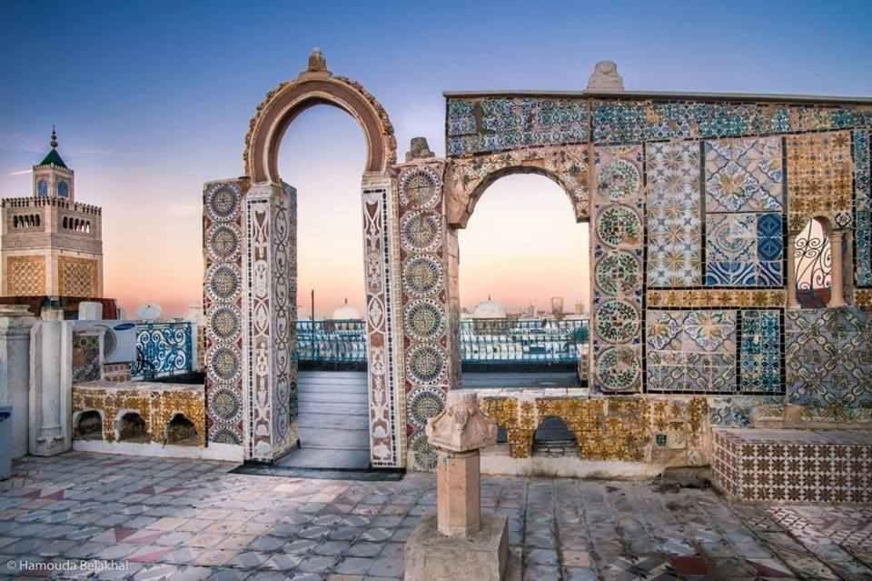 نتيجة بحث الصور عن تونس العاصمة سياحة