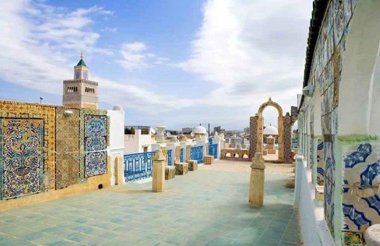 تعرف على .. أفضل أوقات الزيارة للسياحة في تونس العاصمة ..