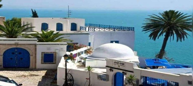 الإقامة في تونس - تكلفة السفر إلى تونس