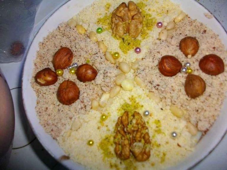 الطعام في تونس - تكلفة السفر إلى تونس