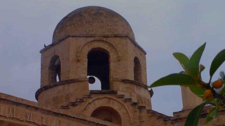 ثالثا: مساجد مدينة سوسة..