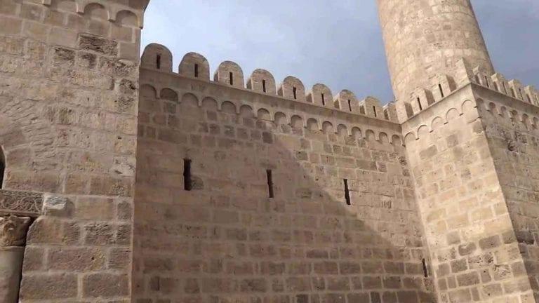"""خامسا: رباط """" قلعة سوسة"""" Sousse Castle"""" ..."""