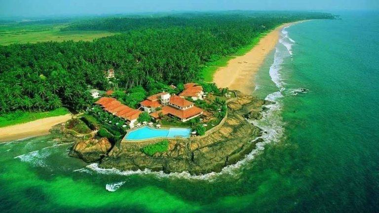 نصائح السفر إلى سريلانكا