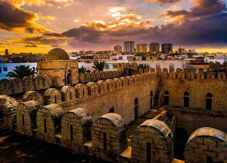 اماكن سياحية في تونس سوسة