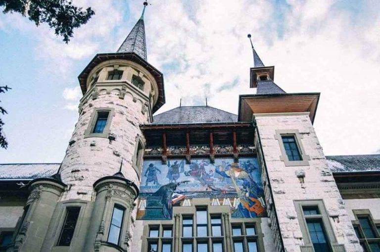 لا يفوتك زيارة معالم سياحية مجانية في سويسرا ..