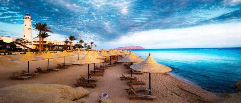 تكاليف السياحة في شرم الشيخ