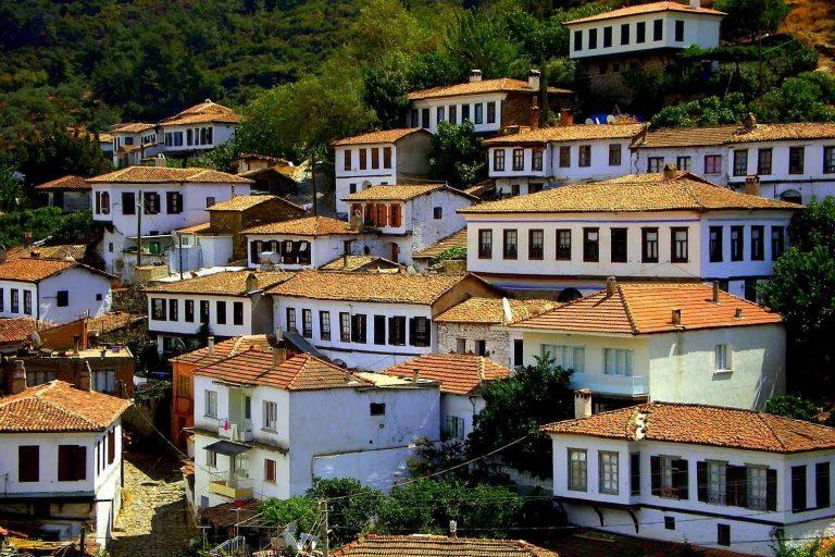 Photo of قرية شيرينجه..سحر الطبيعة التركية..تضمن لك قضاء اجمل رحلة بأقل تكلفة..