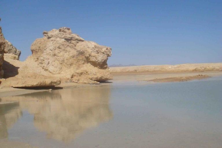 تعرف على ..حالة الطقس فى البحرين...