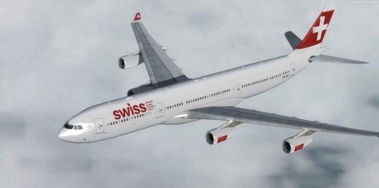 تعرف على ..أفضل أسعار تذاكر الطيران إلى سويسرا ...