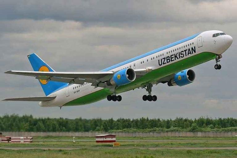 تعرف على ..أرخص أسعار تذاكر الطيران إلى اوزباكستان...