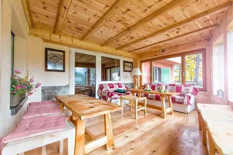 إليك أرخص الأماكن للإقامة فى سويسرا وأفضل الفنادق بأسعار مناسبة ...