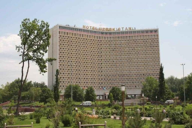 تعرف على أفضل الخيارات الإقتصادية للإقامة فى اوزباكستان..