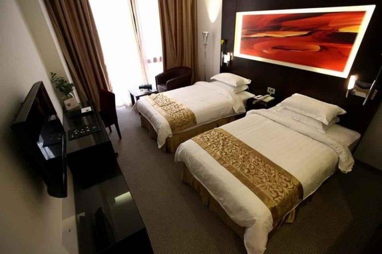 تعرف على أفضل وأرخص الفنادق للإقامة فى لبنان ..