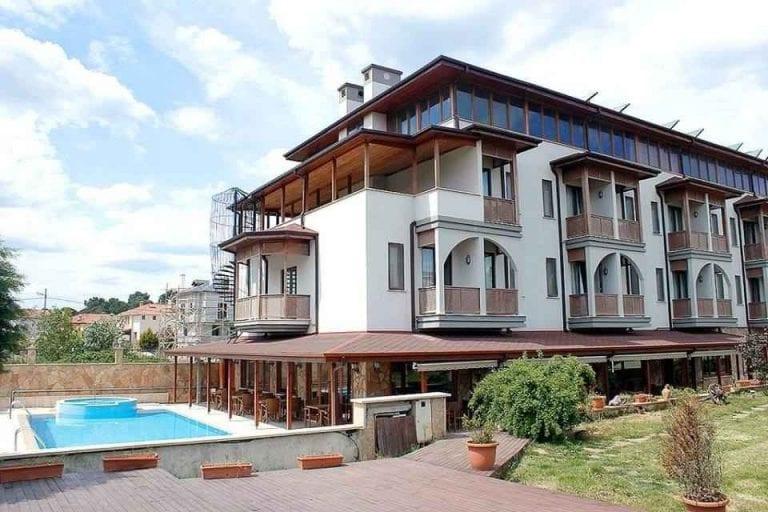 أفضل وأرخص الفنادق في قرية اغفا اسطنبول ٣ أو ٤ نجوم ...