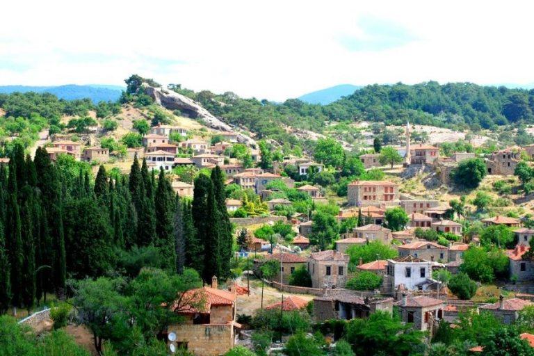 قرية اوسبنار