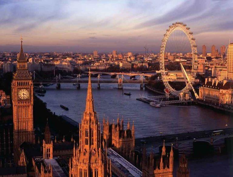 نصائح السفر الى بريطانيا