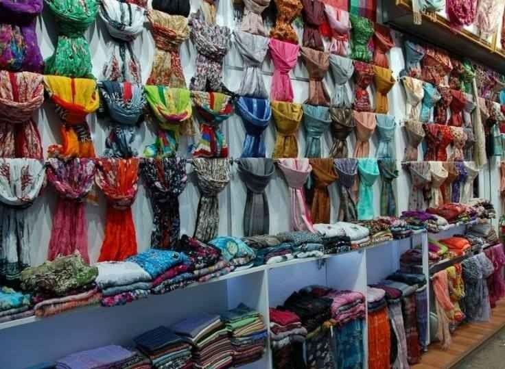 bd08787f7556a سوق لالالي في اسطنبول..أشهر وأرخص أسواق الجملة فى إسطنبول،لا يفوتك ...