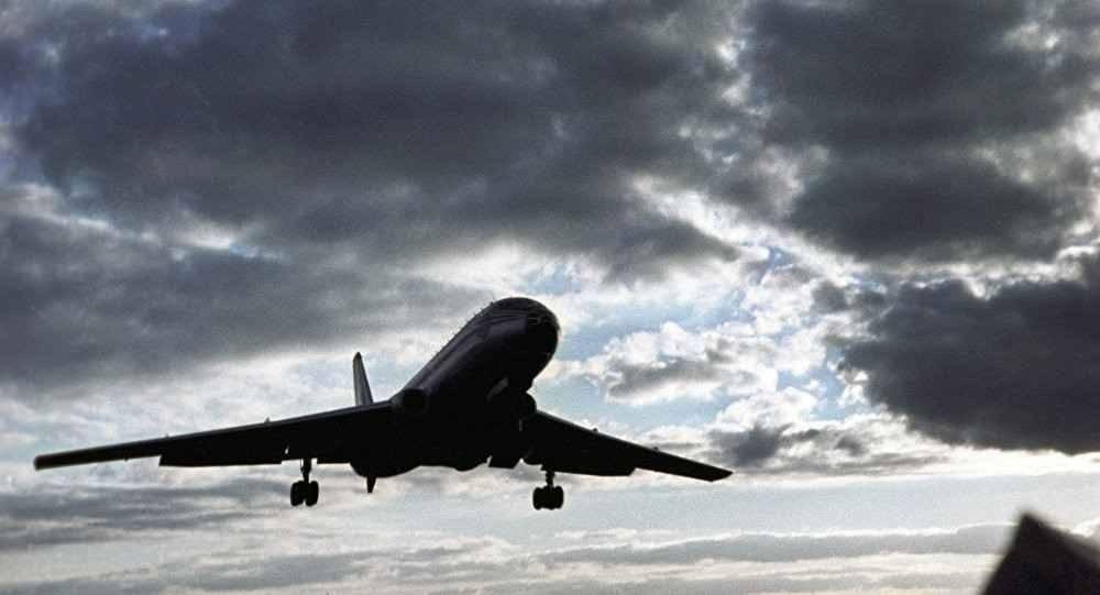 تذاكر الطيران Flight Tickets