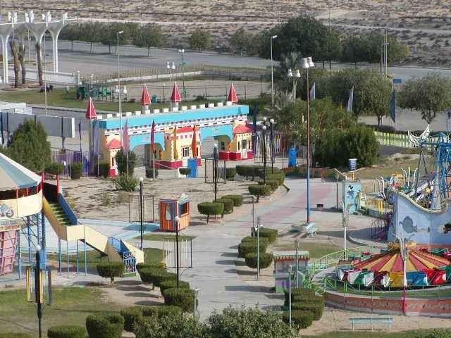 Photo of مدينة الكوبرا الترفيهية بالدمام .. أشهر المدن الترفيهية في الدمام