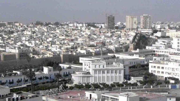 سادسا:الأحياء التاريخية التى تميز المدينة العتيقة عن غيرها من المدن التونسية..
