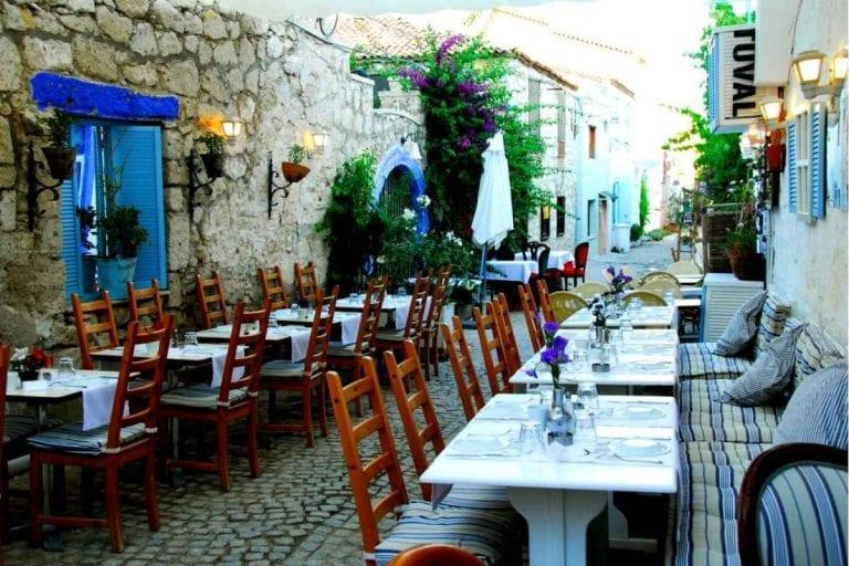 تعرف على..أشهى الأكلات التركية..وأرخص وأفضل المطاعم...