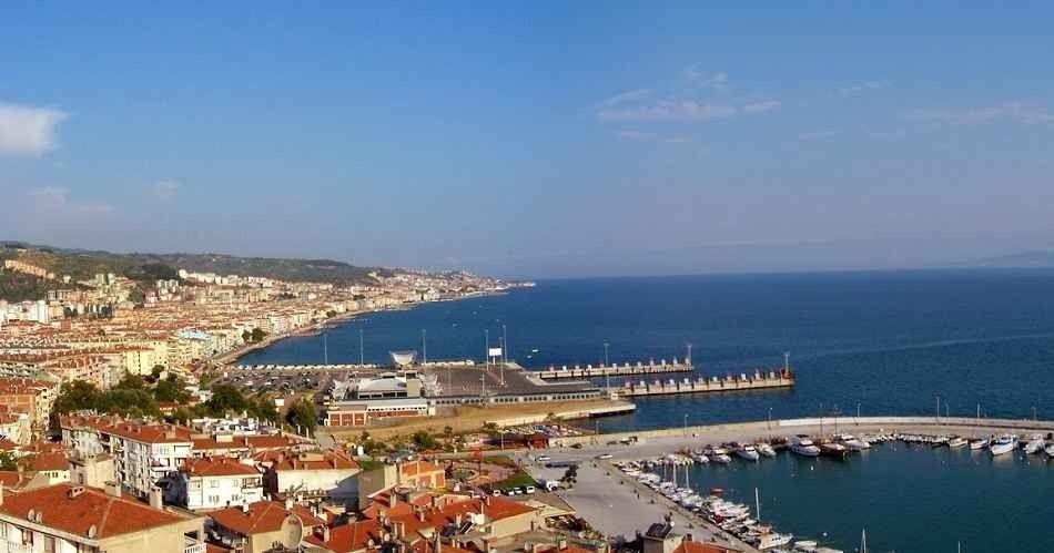 047651c6d0a79 أسواق مودانيا تركيا .. تعرف على المدينة الساحلية بأسواقها المتنوعة بين  العصرية والأصالة