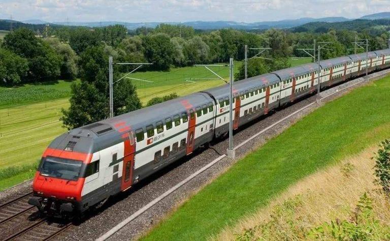تعرف على أفضل وأرخص وسائل النقل فى سويسرا...