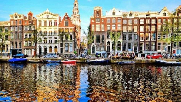 الإقامة في هولندا - تكلفة السياحة في هولندا