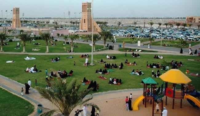 أماكن سياحية في الدمام للعائلات