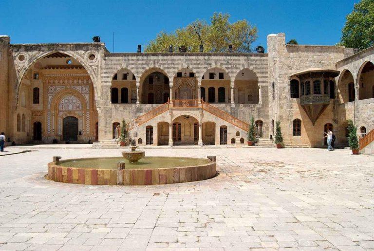 أجمل الأماكن السياحية في جنوب لبنان 10