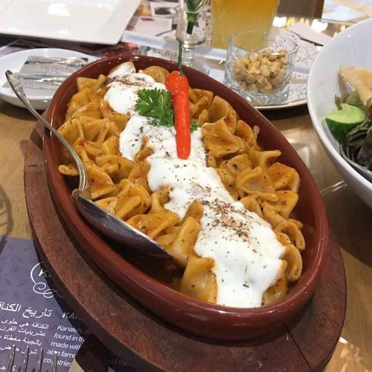 أشهى أكلات البحرين الشعبية