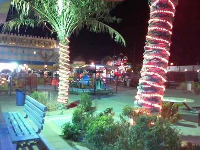 الحكير لونا بارك المدينة المنورة Al Hakir Luna Park Madinah