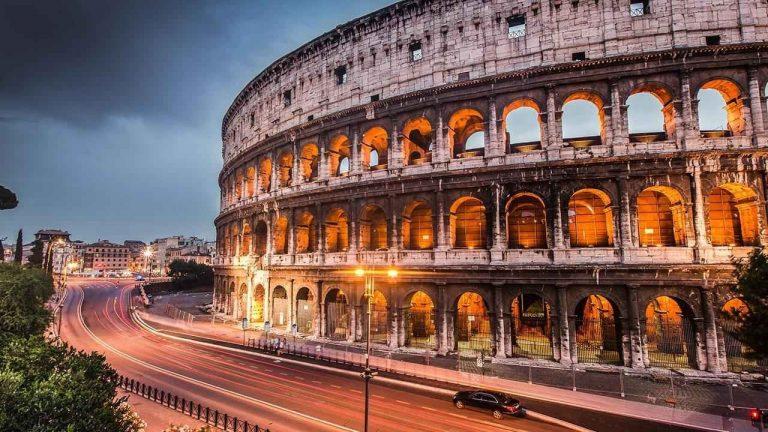 نصائح السفر إلى روما