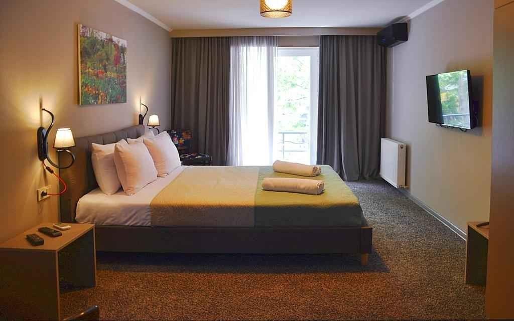 فنادق شارع مرجان شويلي