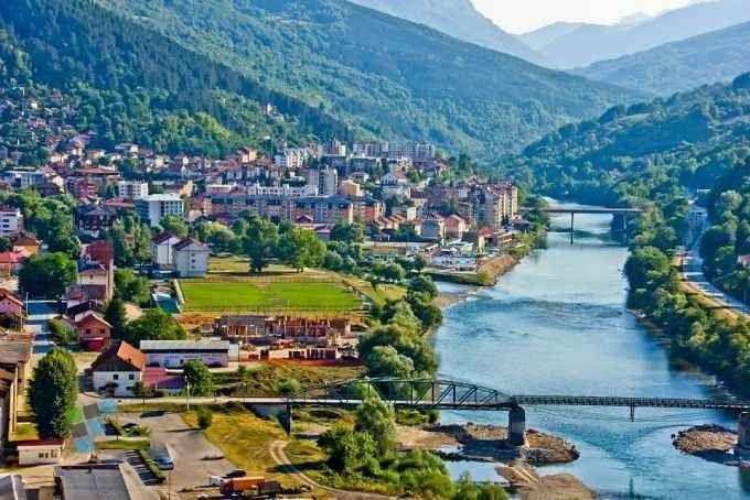 Photo of نصائح السفر إلى البوسنة والهرسك
