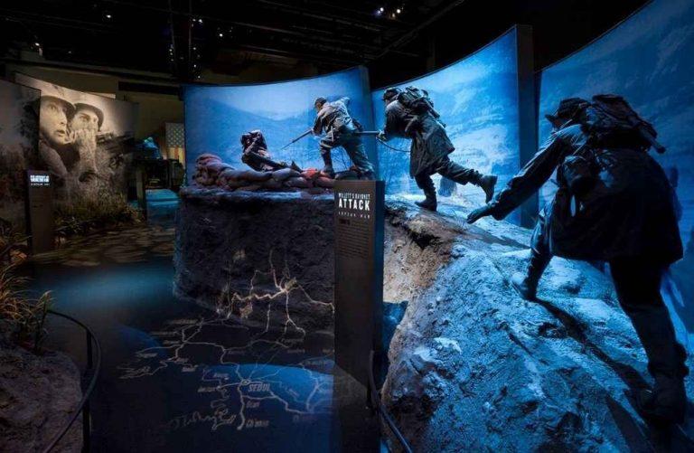 تكلفة دخول المتاحف في جورجيا Museums Costs In Georgia