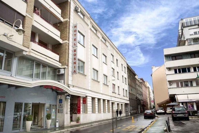 الإقامة الاقتصادية في البوسنةEconomic Accommodation In Bosnia