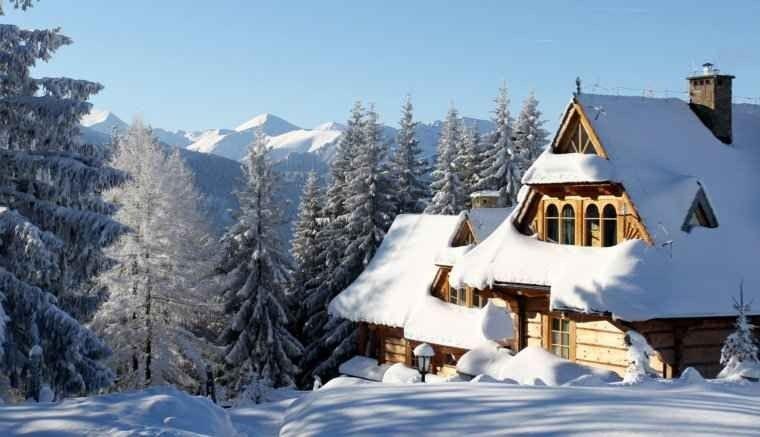 بولندا يمكنها أن تكون باردة أكثر مما تتصور