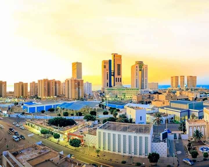 Photo of منتزهات طرابلس ليبيا .. تعرف على أفضل المنتزهات لقضاء يوم ملئ بالبهجة …