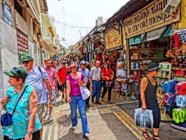 Photo of الاسواق الرخيصة في اثينا .. تعرف علبها!