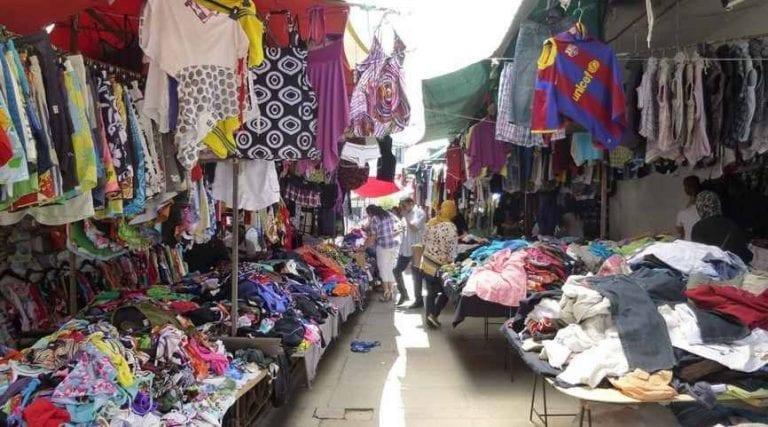 """- ارخص الاسواق في تونس .. سوق """" الأثنيين """""""